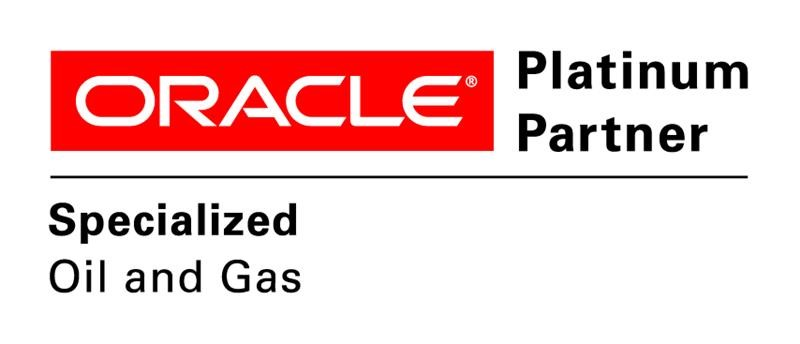 Oracle Oil & Gas Specialized Partner