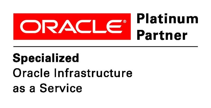 IaaS Specialized Partner