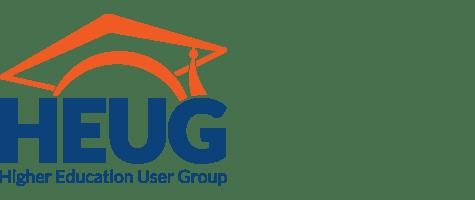 Higher Education User Group Logo