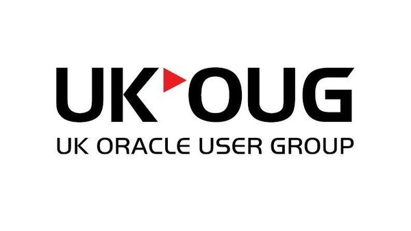 UK Oracle User Group Logo